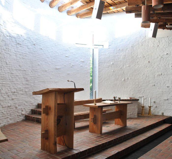Billeder af kirken 074