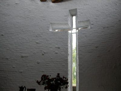ERLAND GRARUP - 2003 Baptistkirken (9)
